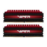 16GB Patriot Viper 4 rot DDR4-3733 DIMM CL17 Dual Kit