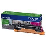 Brother Toner TN-243M Magenta (ca. 1000 Seiten)