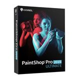 Corel PaintShop Pro 2019 ULTIMATE Mini Box (DE)