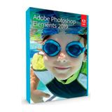 Adobe Photoshop Elements 2019 V17 MLP (DE)