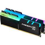 32GB G.Skill Trident Z RGB DDR4-4000 DIMM CL19 Dual Kit