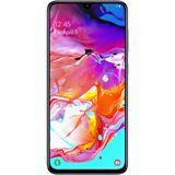 Samsung A705F Galaxy A70 128 GB weiss