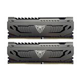 32GB Patriot Viper Steel DDR4-3200 DIMM CL16 Dual Kit