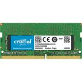 4GB Crucial Mircron DDR4-2666 SO-DIMM CL19 Single