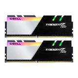 16GB G.Skill DDR4 PC 2666 CL17 KIT (2X8GB) 16GTZN NEO