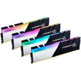 32GB G.Skill DDR4 PC 3200 CL16 KIT (4x8GB) 32GTZN NEO