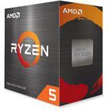 AMD Ryzen 5 5600X 6x 3.70GHz So.AM4 BOX