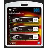3x2048MB ADATA XPG G Serie DDR3-1333 CL8 Kit