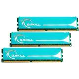 6GB G.Skill PK Series DDR3-1333 DIMM CL7 Tri Kit