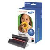 Samsung IPP-46120G Thermotransferrolle + Fotopapier