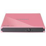 Samsung SE-S084C Slim Extern USB rosa