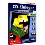 Data Becker CD-INSERTS PHOTO QUALITY