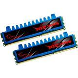 12GB G.Skill Ripjaws DDR3-1333 DIMM CL9 Tri Kit