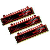 12GB G.Skill Ripjaws DDR3-1600 DIMM CL9 Tri Kit