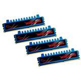 8GB G.Skill Ripjaws DDR3-1600 DIMM CL7 Quad Kit