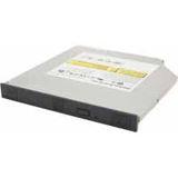 Samsung Slim SATA 8x SN-S083F/BEBE Bare schwarz