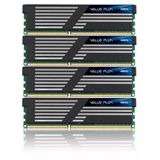8GB GeIL Value Plus DDR3-1333 DIMM CL7 Quad Kit