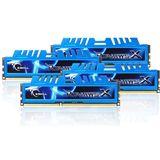 16GB G.Skill RipJawsX LV DDR3L-1600 DIMM CL9 Quad Kit