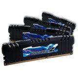 8GB G.Skill RipJawsZ DDR3-1600 DIMM CL8 Quad Kit