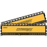 8GB Crucial Ballistix Tactical DDR3-1333 DIMM CL7 Dual Kit