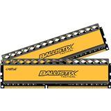 16GB Crucial Ballistix Tactical DDR3-1600 DIMM CL8 Dual Kit