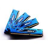 16GB G.Skill Ares DDR3-1866 DIMM CL9 Quad Kit