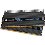 16GB Corsair XMS3 Dominator DDR3-1600 DIMM CL10 Dual Kit