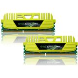 8GB GeIL EVO Corsa Dual Channel DDR3-1866 DIMM CL9 Dual Kit