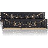 8GB GeIL Black Dragon DDR3-1600 DIMM CL11 Dual Kit