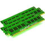 8GB Kingston ValueRAM Intel DDR3L-1333R DIMM CL8 Quad Kit