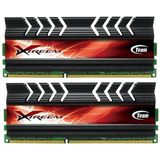 8GB TeamGroup Xtreem DDR3-2133 DIMM CL11 Dual Kit