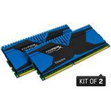 8GB Kingston HyperX Predator DDR3-2400 DIMM CL11 Dual Kit