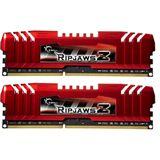16GB G.Skill RipJawsZ DDR3-2133 DIMM CL11 Dual Kit