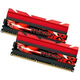 16GB G.Skill TridentX DDR3-2133 DIMM CL9 Dual Kit