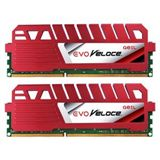 8GB GeIL EVO Veloce DDR3-2400 DIMM CL11 Dual Kit