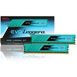 8GB GeIL EVO Leggera DDR3-1600 DIMM CL9 Dual Kit
