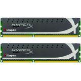 16GB Kingston HyperX Plug n Play DDR3-1600 DIMM CL9 Dual Kit