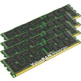 16GB Kingston ValueRAM Intel DDR3L-1333 DIMM CL9 Quad Kit