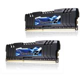 16GB G.Skill RipJawsZ DDR3-1866 DIMM CL9 Dual Kit