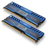 16GB Patriot Intel Extreme Masters Series DDR3-1600 DIMM CL9 Dual Kit