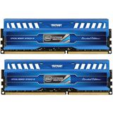 8GB Patriot Intel Extreme Masters Series DDR3-1600 DIMM CL9 Dual Kit