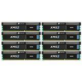 64GB Corsair XMS3 DDR3-1600 DIMM CL11 Octa Kit
