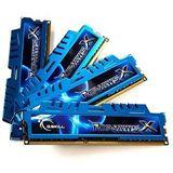 16GB G.Skill RipJawsX DDR3-2133 DIMM CL10 Quad Kit