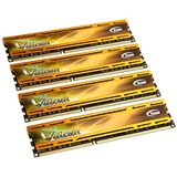 16GB TeamGroup Vulcan Series gold DDR3-1866 DIMM CL11 Quad Kit