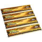 32GB TeamGroup Vulcan Series gold DDR3-1866 DIMM CL10 Quad Kit