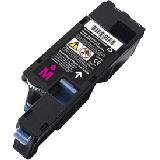 Dell 593-11146 Toner magenta C17XX, 1250/135X