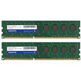 8GB ADATA Premier DDR3-1600 DIMM CL11 Dual Kit