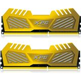 8GB ADATA XPG V2 gold DDR3-2400 DIMM CL11 Dual Kit