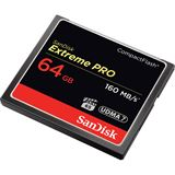 64 GB SanDisk Extreme Pro Compact Flash TypI 1066x Retail