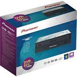Pioneer DVR-S21LBK DVD-RW SATA 1.5Gb/s intern schwarz Retail